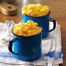 easy slow cooker mac u0026 cheese recipe taste of home