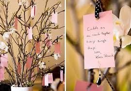 diy wedding decorations tips ideas suggestion tree diy wedding decoration galleries