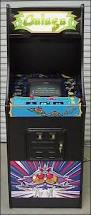 Galaga Arcade Cabinet Arcade Shop Amusements Your Source For Galaga U0026 Other Classic Games