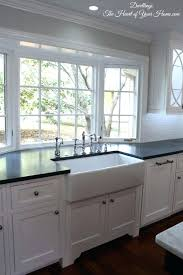 Kitchen Window Ideas Curtains Kitchen Window Ideas Valance Ideas The Sink Kitchen
