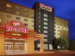 Illinois Casinos Map by Par A Dice Hotel U0026 Casino Peoria Il Booking Com