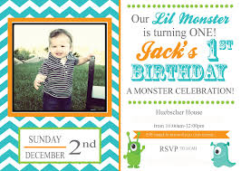 1st birthday party invitations image collections invitation