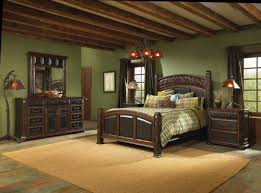 Cabin Bedroom Furniture Interesting Cabin Bedroom Furniture With Tahoe Lodge Style