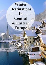 10 great winter destinations in central and eastern europe