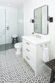 mosaic bathroom tile ideas 30 white mosaic bathroom floor tile ideas and pictures white
