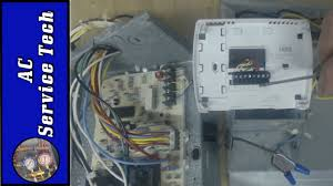 thermostat wiring u0026 replacement colors terminal letters how it