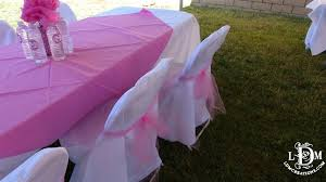chair covers for baby shower baby shower ldm creations