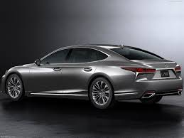 lexus cars with turbo lexus ls 500 2018 pictures information u0026 specs