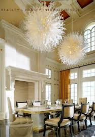 Contemporary Dining Room Chandeliers 552 Best Glamorous Dining Rooms Images On Pinterest Dining Room