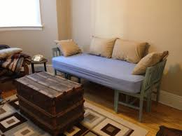 how to build a daybed how to make a cheap daybed snapguide