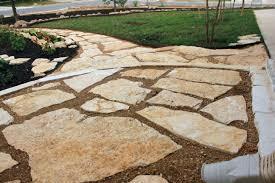 Flagstone Walkway Design Ideas by Download Splendid Design Inspiration Flagstone Tsrieb Com