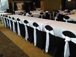 black and white chair covers black and white striped chair covers from chair decor added to the