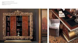 LUXURIOUS OFFICE FURNITURE Luxury Office Furniture CAPPELLETTI - Luxury office furniture