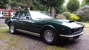 vintage aston martin convertible buster lang classic american for barons auctions sandown park