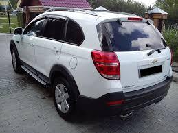 chevrolet captiva 2014 авто chevrolet captiva 2014 в омске состояние нового авто полный