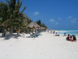 playa del carmen beaches playa del carmen mexico
