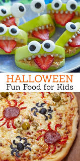Easy Healthy Halloween Snack Ideas Cute Halloween Fruit And 1133 Best Halloween Food Images On Pinterest Halloween Recipe