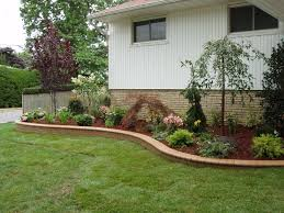 Backyard Hill Landscaping Ideas Triyae Com U003d Easy Backyard Landscaping Ideas Pictures Various