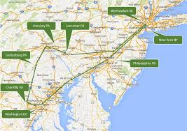 map of new york city with tourist attractions united states map tourist attractions map travel roadside