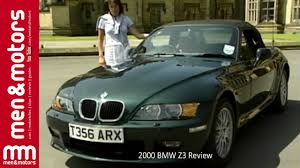 bmw z3 reliability 2000 bmw z3 review