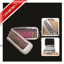 led near infrared light nir near infrared red led light therapy pain relief wrap light