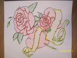 free roses and drawing free clip free clip