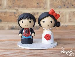 hello wedding cake topper and with hello bow wedding cake topper by