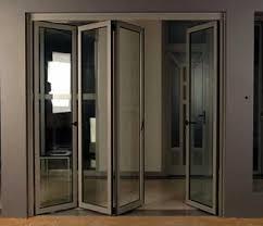 Glass Bifold Closet Doors Bifold Closet Doors With Glass Ppi