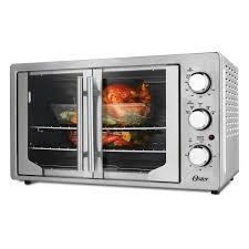 oster extra large countertop french door oven at oster ca