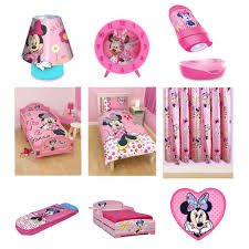 Mickey And Minnie Mouse Room