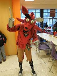 foxy costume 17 best fnaf foxy costume images on foxy costume