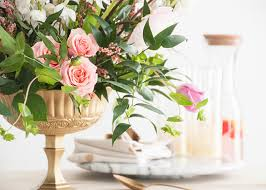 28 table centerpieces in different styles gurmanizer