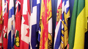 Canadian Provincial Flags Doctors Still Face Issues Moving Between Provinces The Globe And