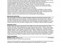 best hr coordinator resume example livecareer within sample
