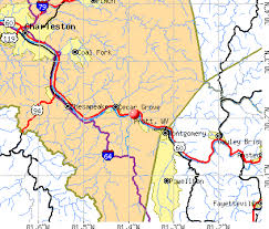pratt map pratt virginia wv 25103 25162 profile population maps