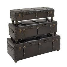 Storage Bench Fabric Cole U0026 Grey Urban Trends Fabric Storage Bench U0026 Reviews Wayfair