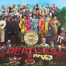 sargeant peppers album cover sgt pepper s lonely hearts club band album covers wiki fandom