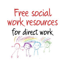 free social work resources u0026 tools for direct work with children