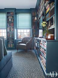 30 stunning home libraries that are a book lover u0027s dream