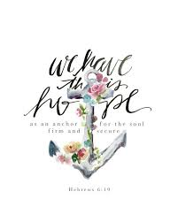 the 25 best hebrews 6 19 ideas on pinterest hebrews 6 cute