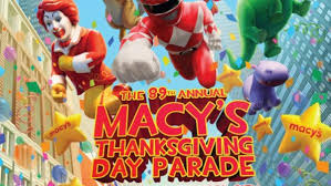 live of 2017 macy s thanksgiving day parade