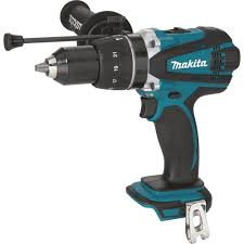 makita 18 volt lxt lithium ion 1 2 in cordless hammer driver
