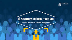 10 startups in india that are leading the race of artificial