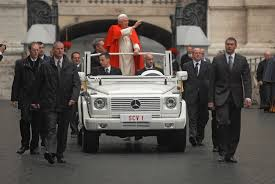 future mercedes g class new mercedes g class for the pope news gallery top speed