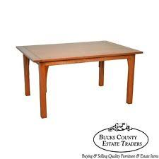 stickley dining room furniture for sale stickley dining table ebay