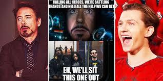 Avengers Meme - 15 memes that prove the avengers movies make no sense