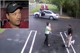 deputy shoots ex girlfriend kills himself while on duty new