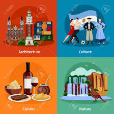 composition cuisine culture nature architecture and national cuisine dishes