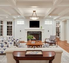 lake home interiors shingle style lakeside cottage mansion idesignarch interior