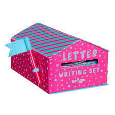 writing paper for letters letter box writing set smiggle image for letter box writing set from smiggle